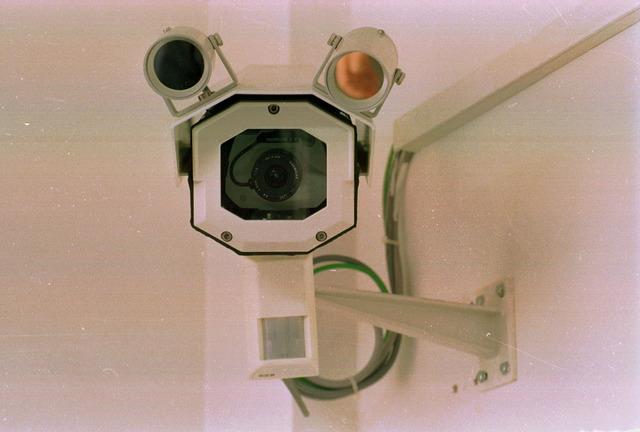 Фото скрытая камера